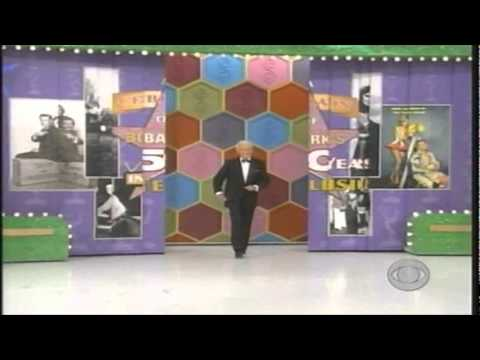 Rod Roddy Tribute Video