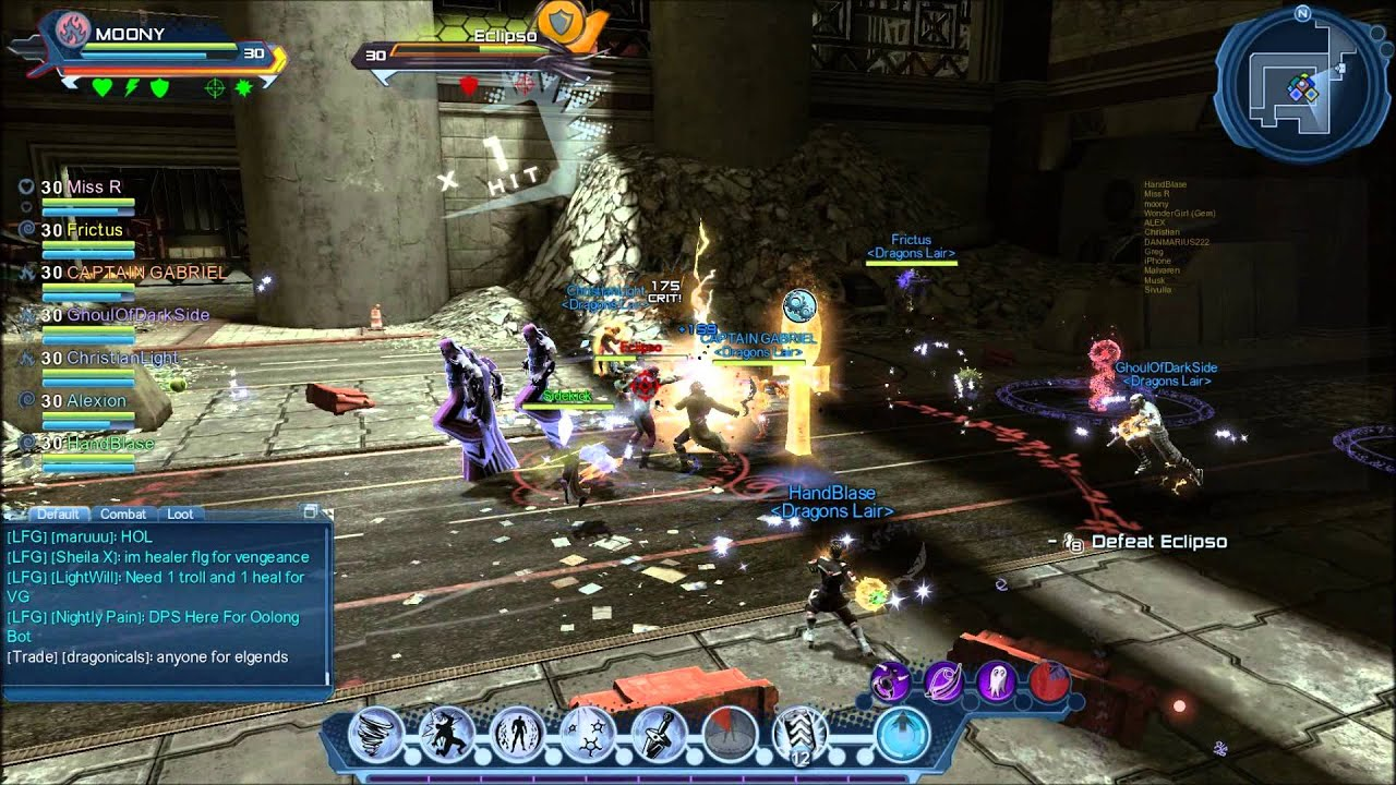 dcuo electricity dps attractive spark guide youtube