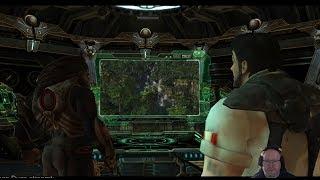 StarCraft II - Wings of Liberty 6: Willkommen im Dschungel