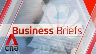 Singapore Tonight: Business news in brief May 3