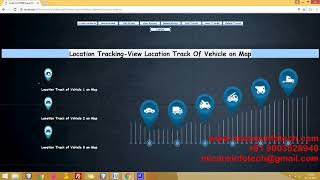 TRAVEL MANAGEMENT SYSTEM AND TRACKING SYSTEM