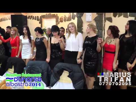 Revelion Dunarea Albastra 2014 - 06 Lucian Cojocaru video