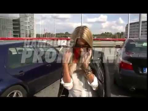 Sylvie Meis fliegt nach Ibiza