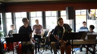 Jody Grind performed by Jazz Jazz Jazz - 7/19/19