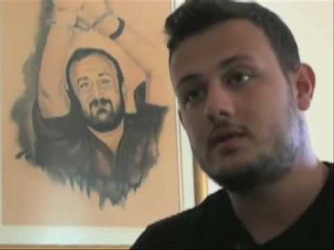 Marwan Barghouti: a freedom Fighter but he is a hope for Peace