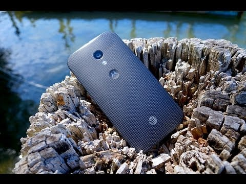 Moto X Review: an Android for the average Joe