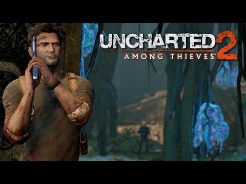 Древо жизни - Uncharted 2: Среди Воров. Часть 11 [Финал]