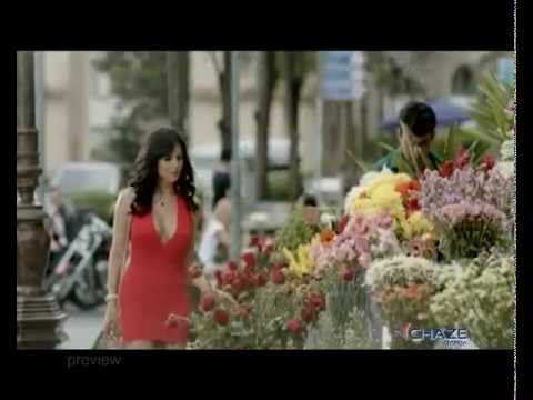 Sunny Leone in Chaze Mobile 2012 new commerci...