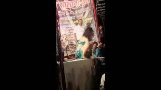 Aapne kabhi bhi aisa ganda bhojpuri dance nhi dekha hoga