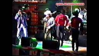 Milionário e José Rico em Piraí do Sul