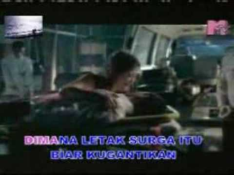 Agnes Monica - Tanpa Kekasihku Video