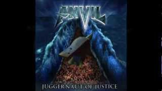 Watch Anvil Juggernaut Of Justice video