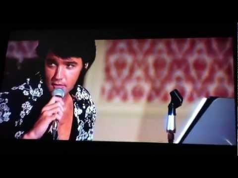 Elvis Presley - Cattle Call
