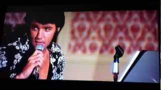 Watch Elvis Presley Cattle Call video