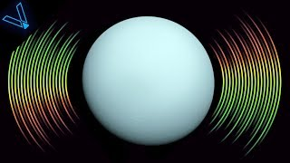 This Is What Uranus Sounds Like (Bizarre!) 4K UHD