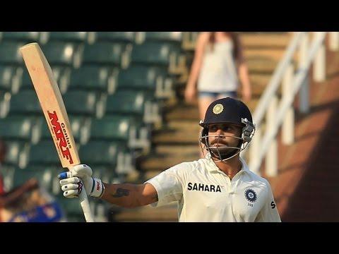 India vs Australia 1st Test, Day 3 (Match Report)