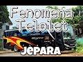 Kompilasi Telolet Bis Indonesia