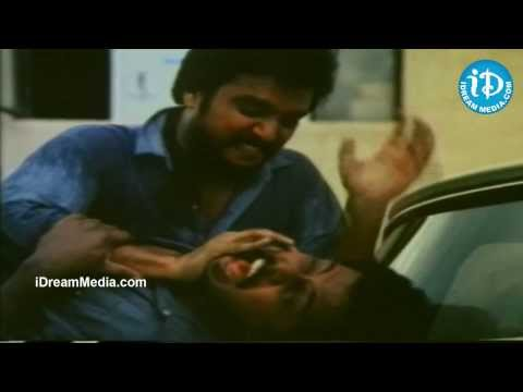 Mouna Ragam Movie - Revathi, Karthik Best Scene video