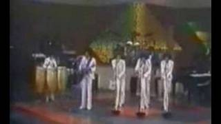 The Jackson 5 - Life Of The Party (Mex 1975)