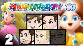 download lagu Mario Party 10: Rock Bottom - Episode 2 - gratis