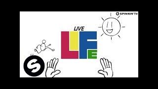 Nick Double & Sam O Neall - Live Life (Official Lyric Video) [OUT NOW]
