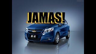 2 AUTOS que JAMAS RECOMENDARIA!
