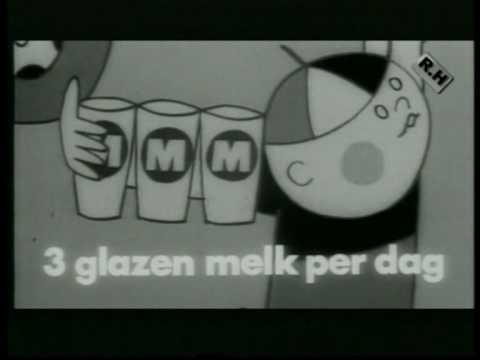 3 glazen melk per dag (Joris Driepinter)
