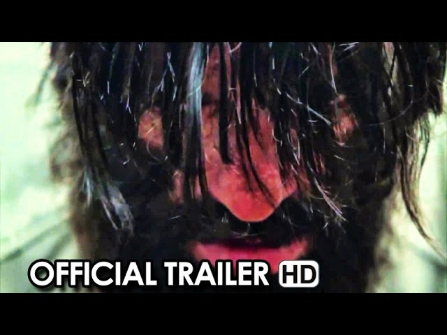 WER Official Trailer (2014) HD