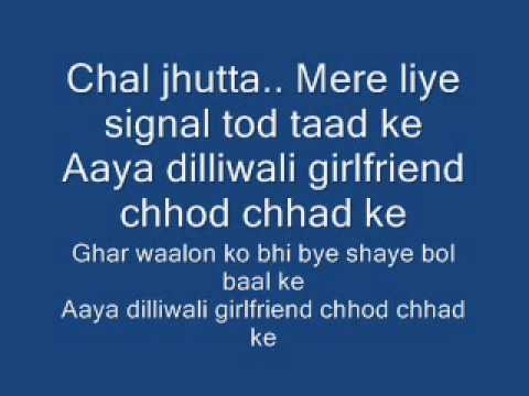 Dilli wali Girlfriend || Ye Jawani Hai Deewani