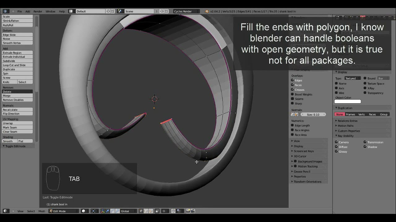 Jewelry design tutorial creating a model for a 3d printer 3d printer design software