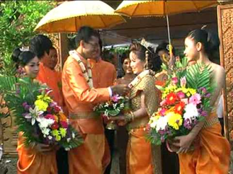 Sovathara and Sreynhip Wedding Part4