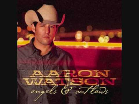 Aaron Watson - Rollercoaster Ride