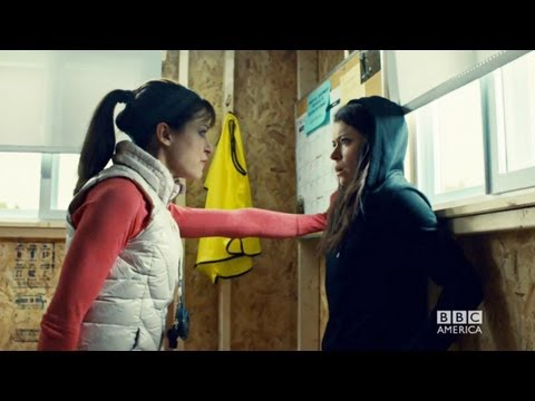 ORPHAN BLACK Sneak Peek - NEW Episode April 6 BBC AMERICA