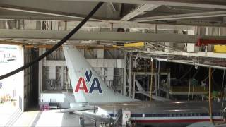 American Airlines renews 737 fleet