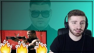 Farruko Chillax Official Video ft Ky Mani Marley REACTION