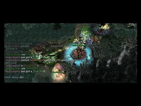 DotA - Nevermore The Dark Knight Returns