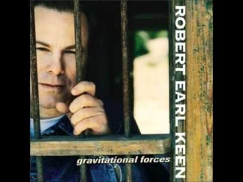 Robert Earl Keen - Not A Drop Of Rain