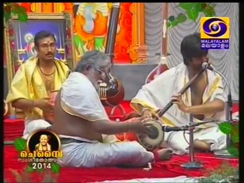 J A Jayanth-Flute-05-Omnamonarayana