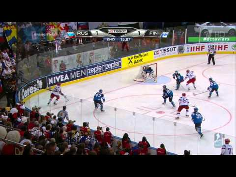 Ice Hockey WC2014 Final Russia Finland HDTV 1080i