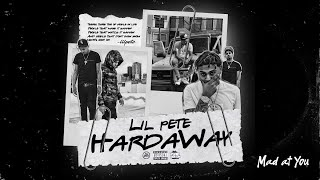 Lil Pete - Mad At You (Audio)