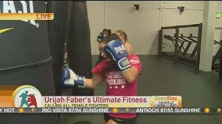 Urijah Faber's Ultimate Fitness