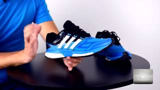 Review Adidas Performance Techfit Response - running sports