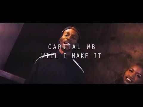 CAPITAL WB - WILL I MAKE IT