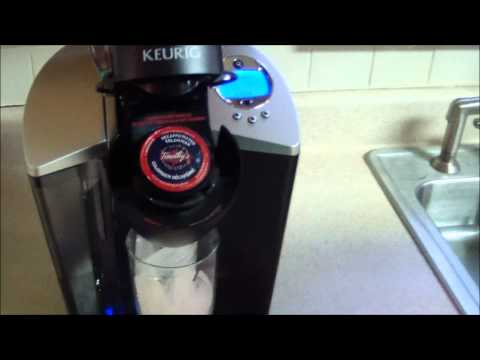 Fix K Cup Coffee Maker : KEURIG COFFEE MAKER REPAIR: Keurig-K Cup Leak Fix How To Save Money And Do It Yourself!