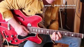 Lonán - Mike Brookfield