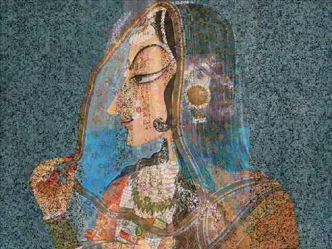 Ustad Ghulam Abbas Khan Sings Sada Ambalvi
