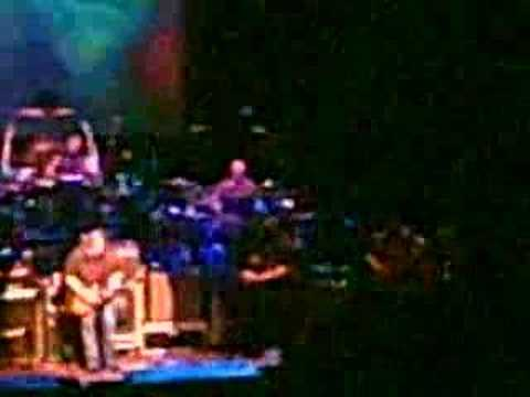 Allman Brothers Beacon 4/5/07 rare Watchtower + Dave Mason