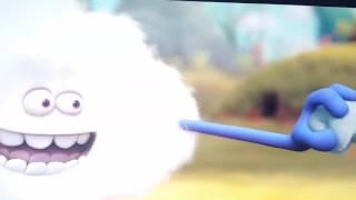 Cloud Fist Bump