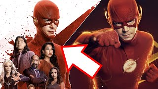 Will The Flash Season 7 Be The FINAL Season of The Flash? First Episode Filming Date Confirmed!