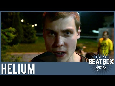 Helium RUSSIA  BEATBOX MASTERS - PLOVDIV  RUSSIAN DnB